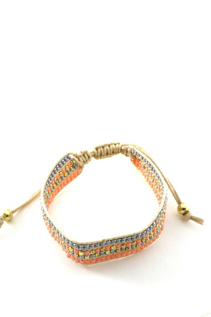 NON STRETCH  BRACELET - orangeshine.com