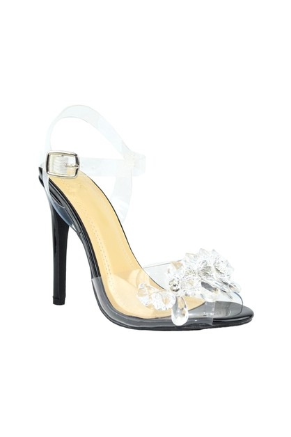 STILETTO HEEL - orangeshine.com