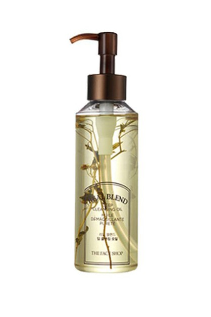 Real Blend Deep Cleansing Oil - orangeshine.com