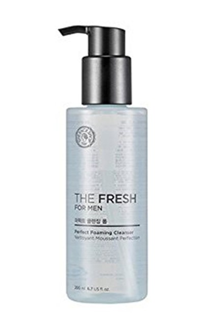 The Fresh For Men Perfect Foaming Cl - orangeshine.com