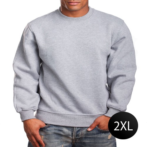 CREW NECK SWEATER-C-2XL - orangeshine.com