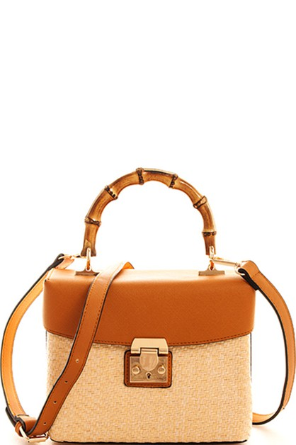 Cute Chic Modern Crossbody with Long - orangeshine.com