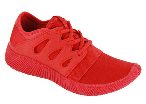 BALTIC-DN Sporty Sneaker - orangeshine.com