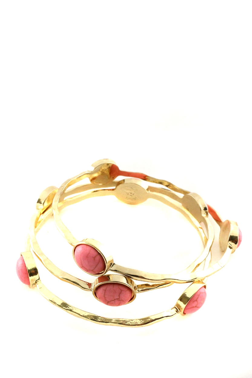 METAL BANGLE - orangeshine.com