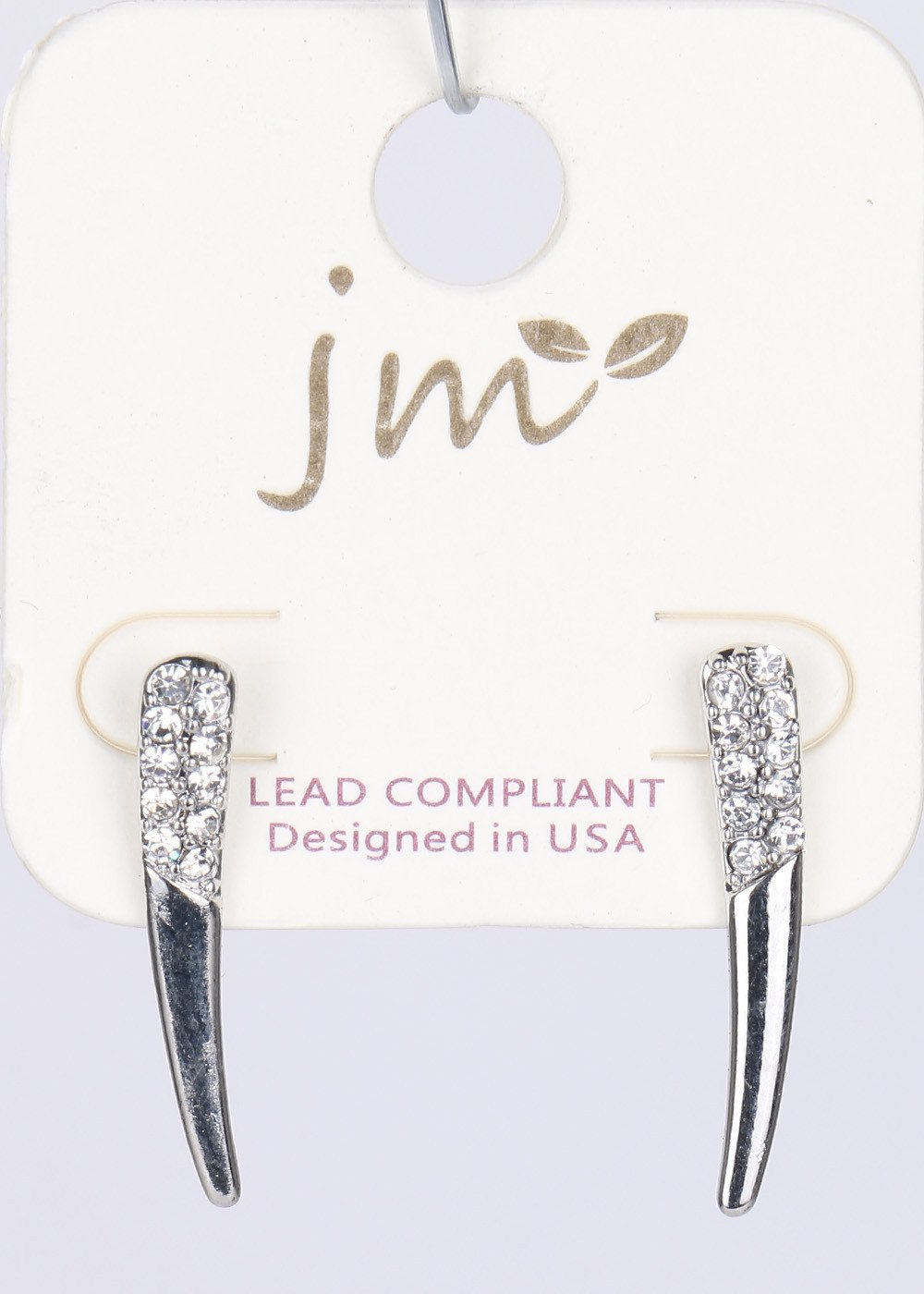 Fashion Earrings - orangeshine.com