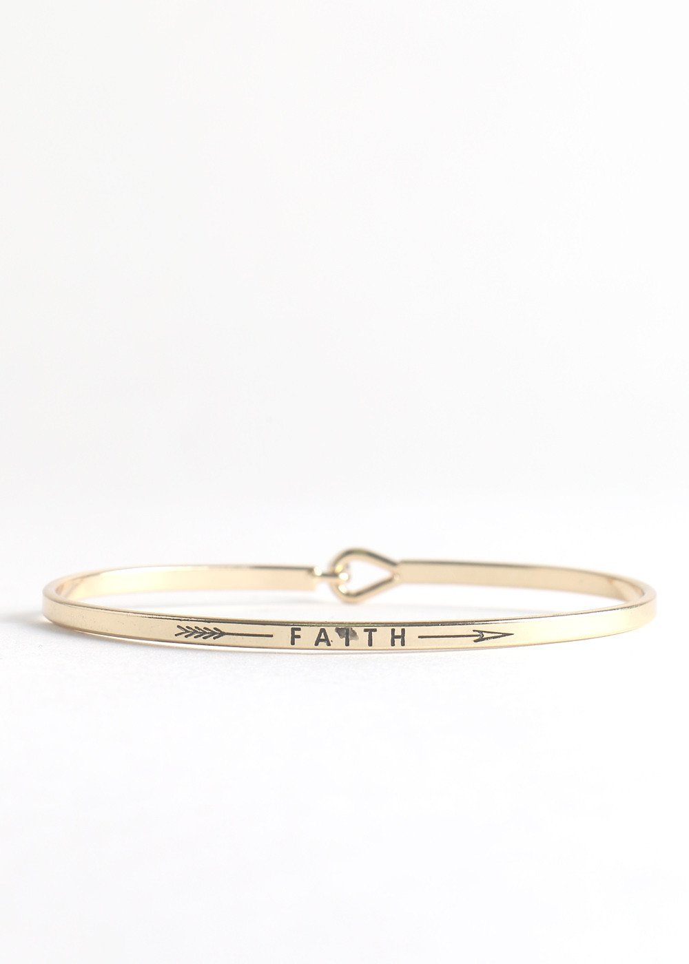 FAITH BRACELET - orangeshine.com