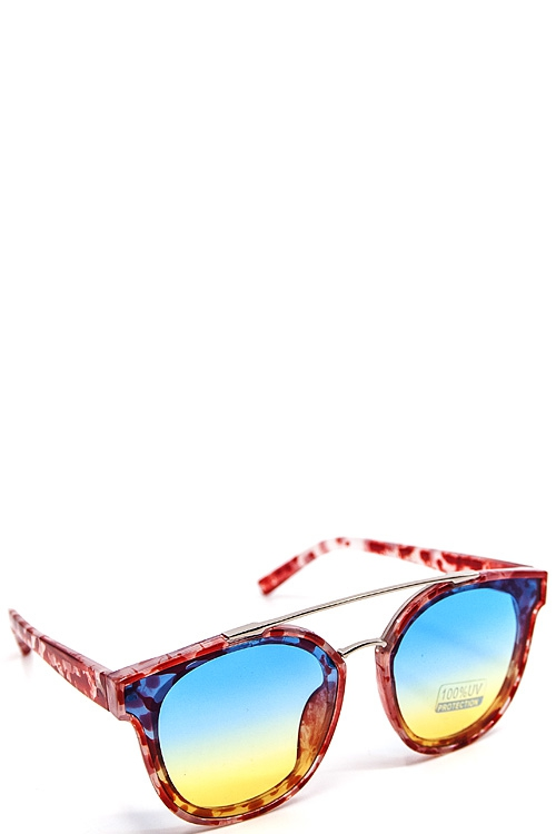 Chic Retro Sexy Sunglasses  - orangeshine.com