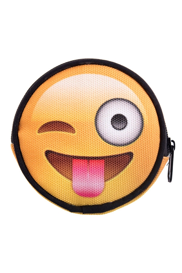 Emoji Tongue - orangeshine.com