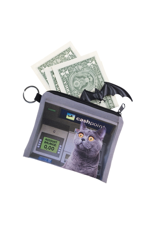 CASH POINT CAT  - orangeshine.com