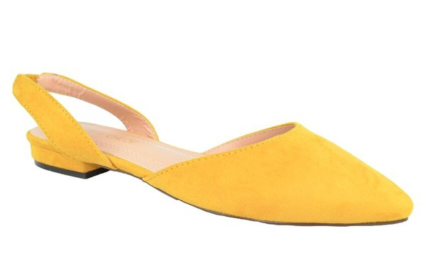 DALENA-3-IT Slide In Slipper Sandals - orangeshine.com