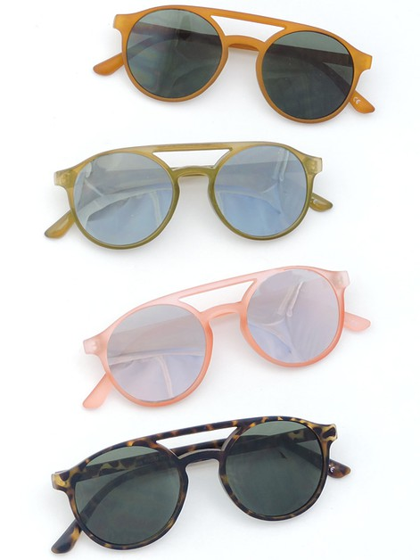 Pacifica Sunnies - orangeshine.com