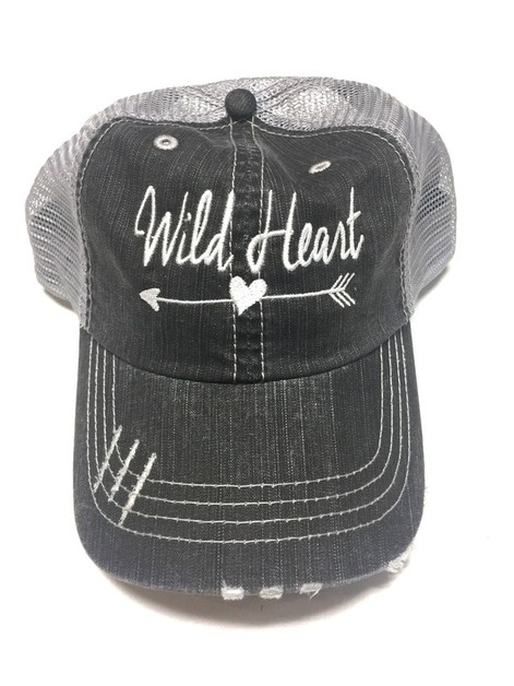 Wild Heart with Arrow - orangeshine.com