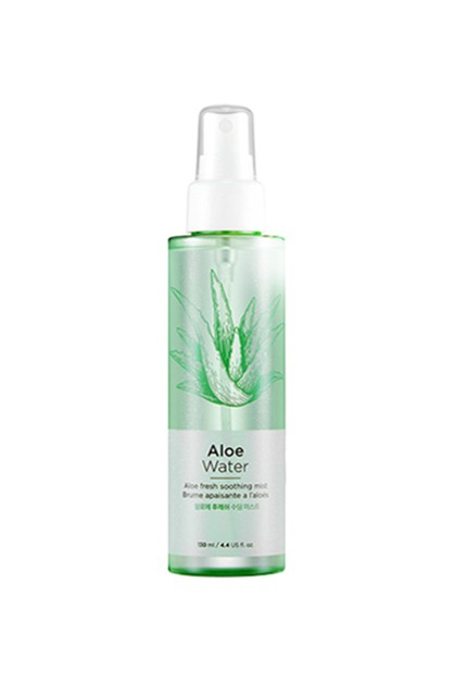 Aloe Water Soothing Mist  - orangeshine.com