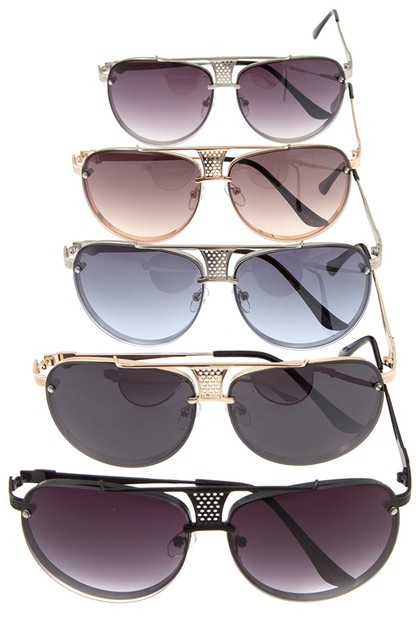FASHIONABLE UNILENS SUNGLASSES PACK - orangeshine.com