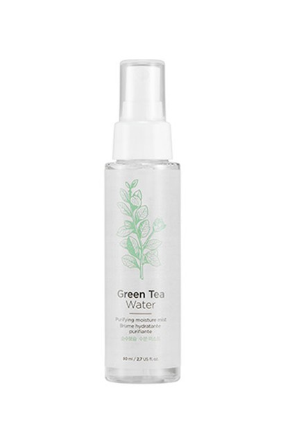 Green Tea Purifying Mist  - orangeshine.com