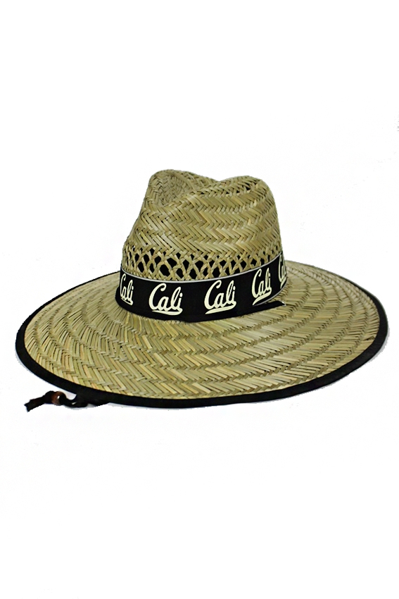Straw Garden Outdoor Hat - orangeshine.com