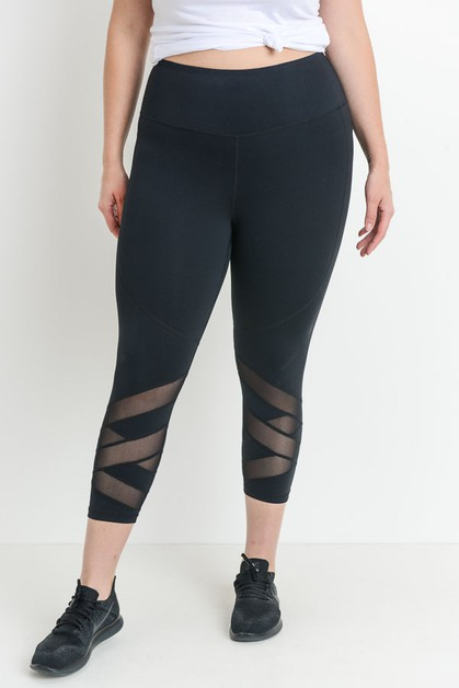 PLUS SIZE ACTIVE WEAR - orangeshine.com