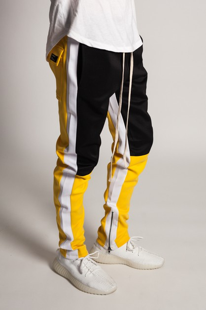 SCUBA TECHNO RACING PANTS - orangeshine.com