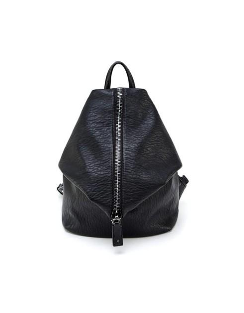 Trendy Geometric Backpack  - orangeshine.com