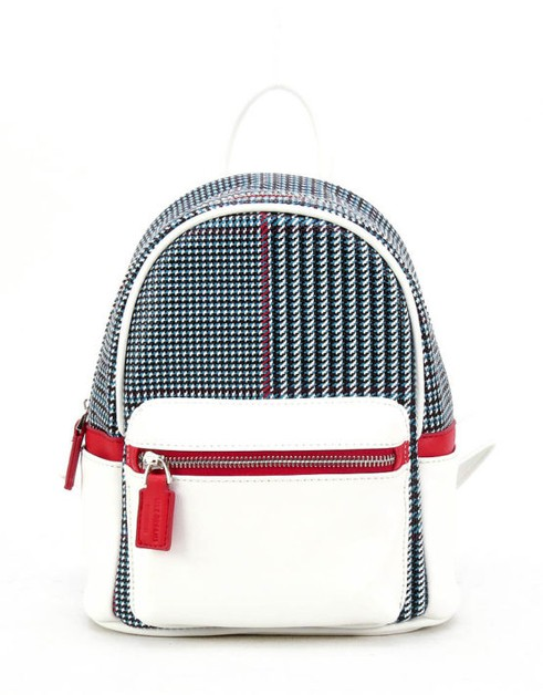 Unique Pattern Backpack - orangeshine.com