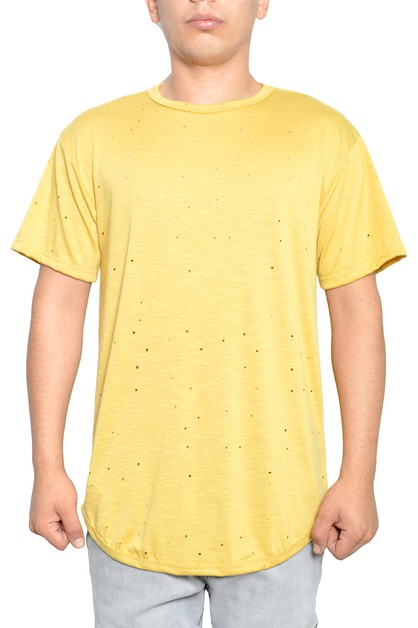 Short Sleeve Jersey T-Shirt Tops - orangeshine.com