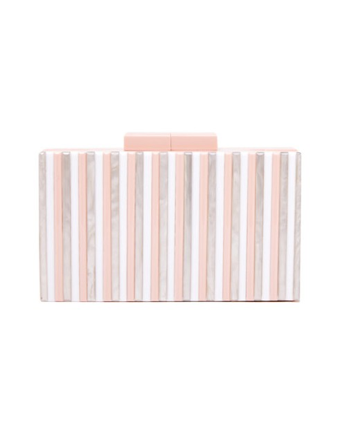 Pink Clutch - orangeshine.com