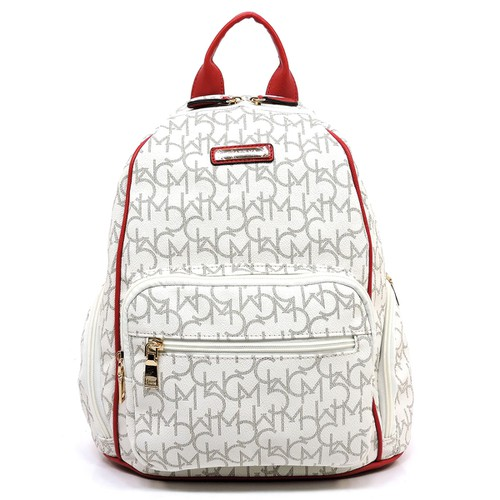 Charisma Signature Backpack - orangeshine.com