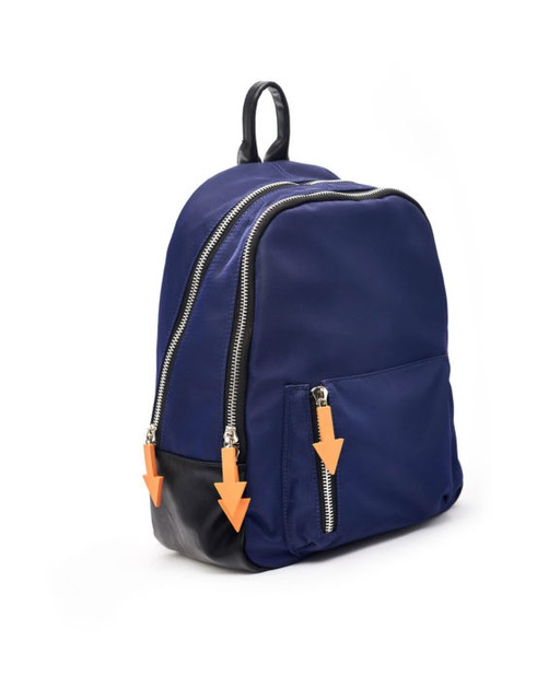 The Hero Backpack  - orangeshine.com