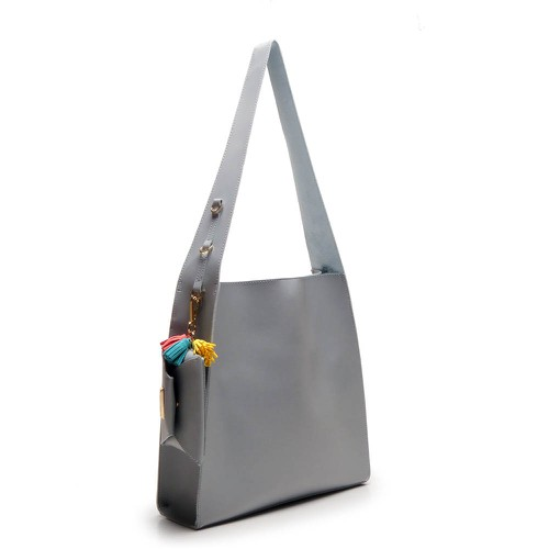 Shoulder Bag With Great Versatility  - orangeshine.com