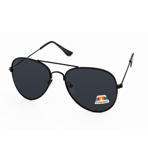 Kids Junior Aviator Classic Polarize - orangeshine.com