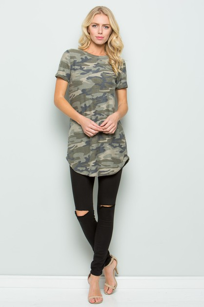 CAMO TOP - orangeshine.com