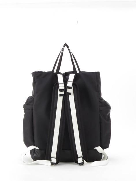 Sporty Unisex Backpack  - orangeshine.com