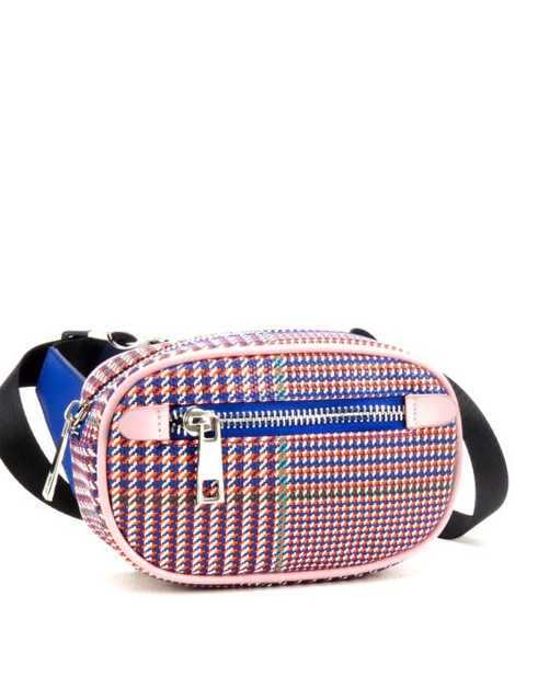Uniquely Patterned Fanny Pack - orangeshine.com