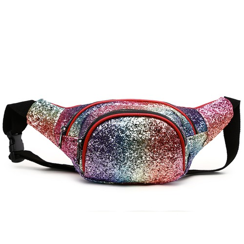 Shiny Fanny Pack - orangeshine.com