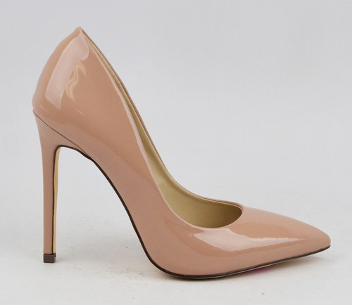 Pointed Toe Pump - orangeshine.com