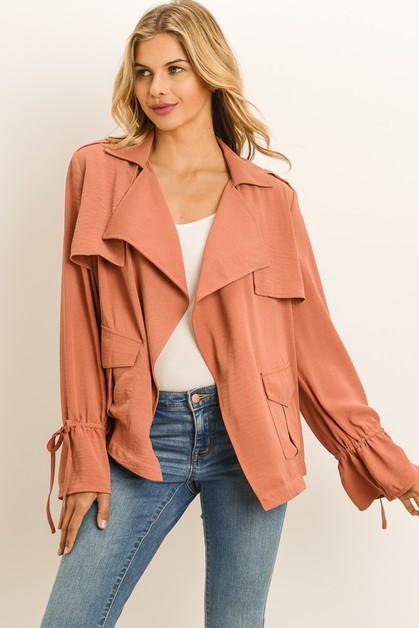 Fashion Jacket - orangeshine.com