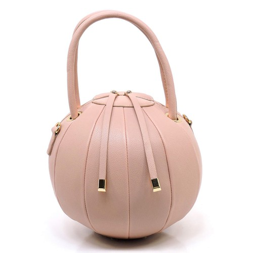 Fashion Ball Satchel - orangeshine.com