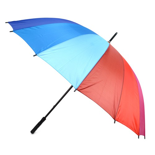 Manual Open Rainbow Canopy Umbrella - orangeshine.com
