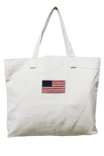 Tote Bag - orangeshine.com
