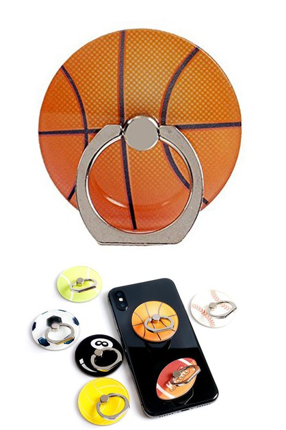 Sports Lover Phone Ring - orangeshine.com