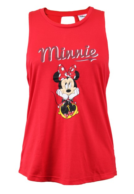 Disney Minnie Mouse Tank Top - orangeshine.com