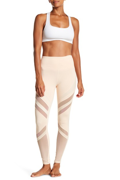 LA Society Active Legging - orangeshine.com