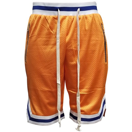 EDWIN Double Mesh Short Pants - orangeshine.com