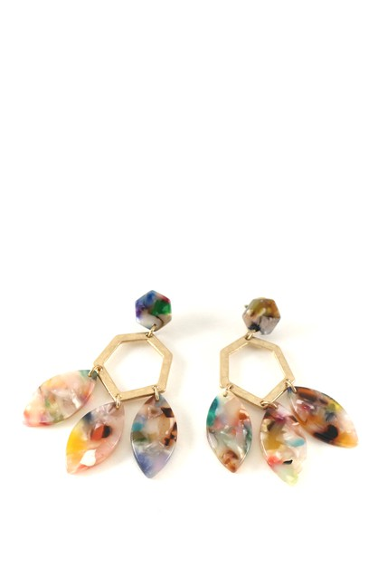 EARRINGS - orangeshine.com