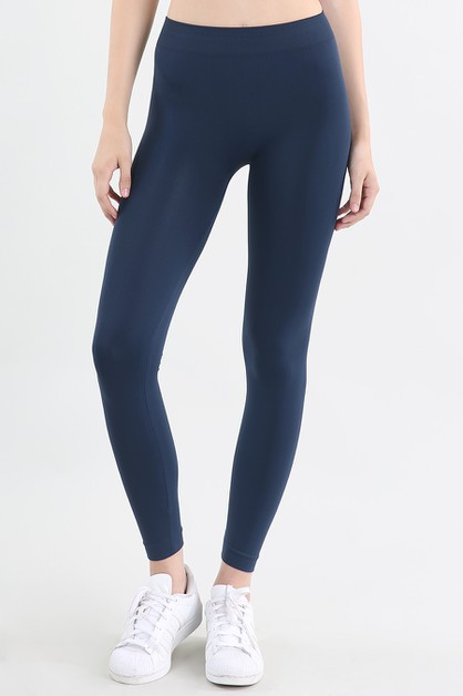 Ankle Length Leggings - orangeshine.com