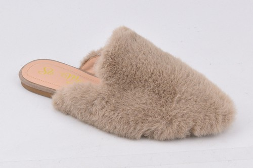 FURRY FLAT SLEEPER - orangeshine.com