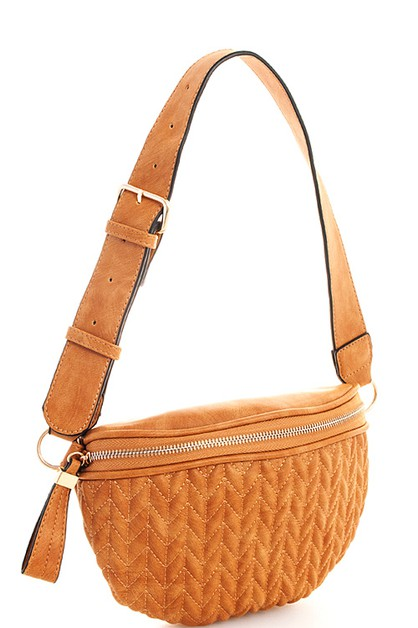 MODERN PRINCESS WAIST BAG - orangeshine.com