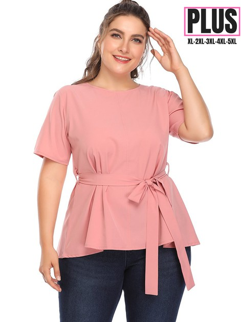 New Women plus size Top  - orangeshine.com