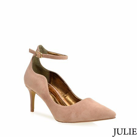 ANKLE STRAP PUMPS - orangeshine.com