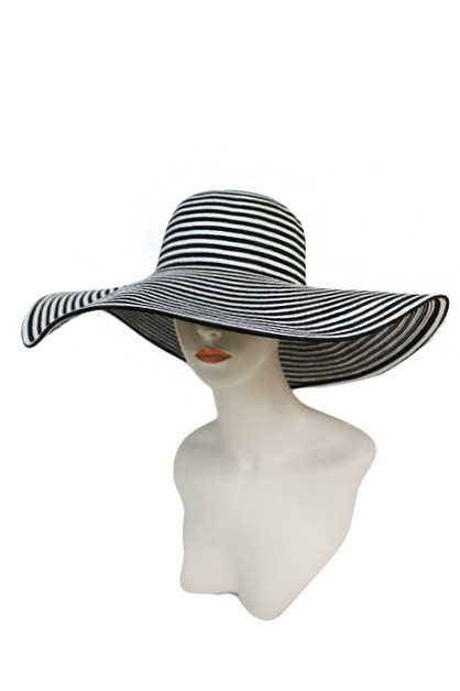 Floppy Sun Hat - orangeshine.com